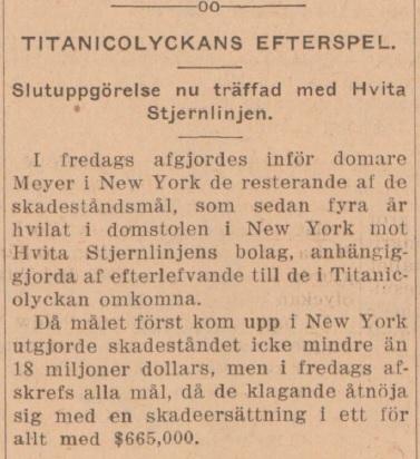 Vestkusten den 3 augusti 1916.