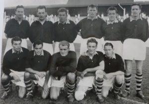 SI:s A-lag 1956.