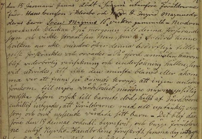 Källa: ArkivDigital: Hjälmseryd C:4 (1809-1834) Bild 241 / sid 473.