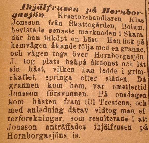 Källa: Skara Tidning 1912-03-02.
